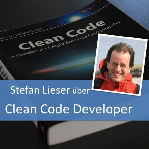 Stefan Lieser Clean Code Developer